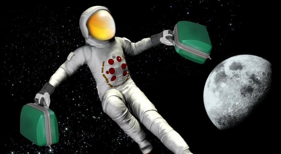 Утечка воздуха зафиксирована на МКС