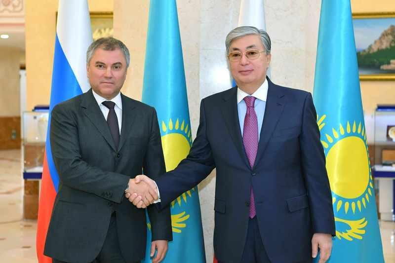 Токаев высказался о сотрудничестве НАТО с ОДКБ