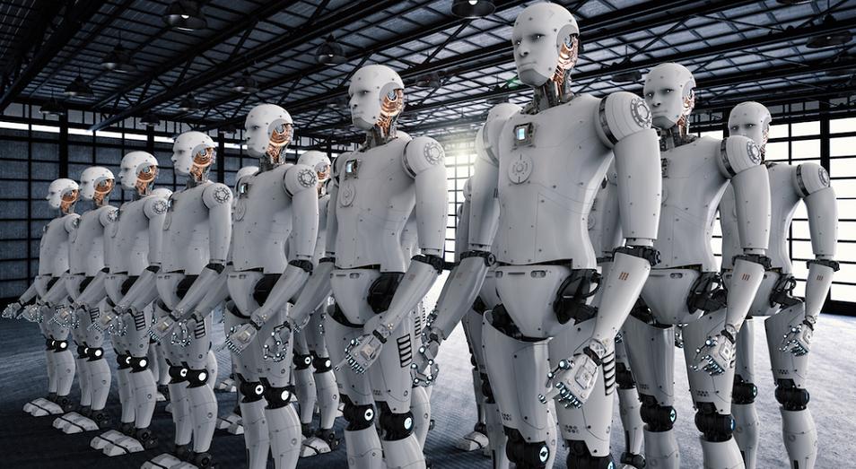 Роботтық экономика бір жұмыс орнын жойып, екеуін ашуы мүмкін