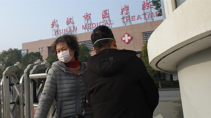 ДДҰ Қытайдағы коронавирусты айтып, дабыл қағуда