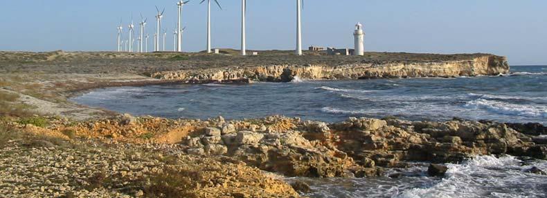 В Мангистау намерены построить 24 ветряные мельницы
