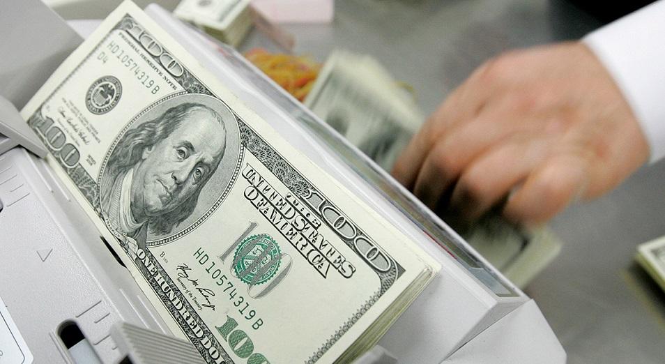 Шетел валютасымен салым жинақтаудың шарты өзгерді