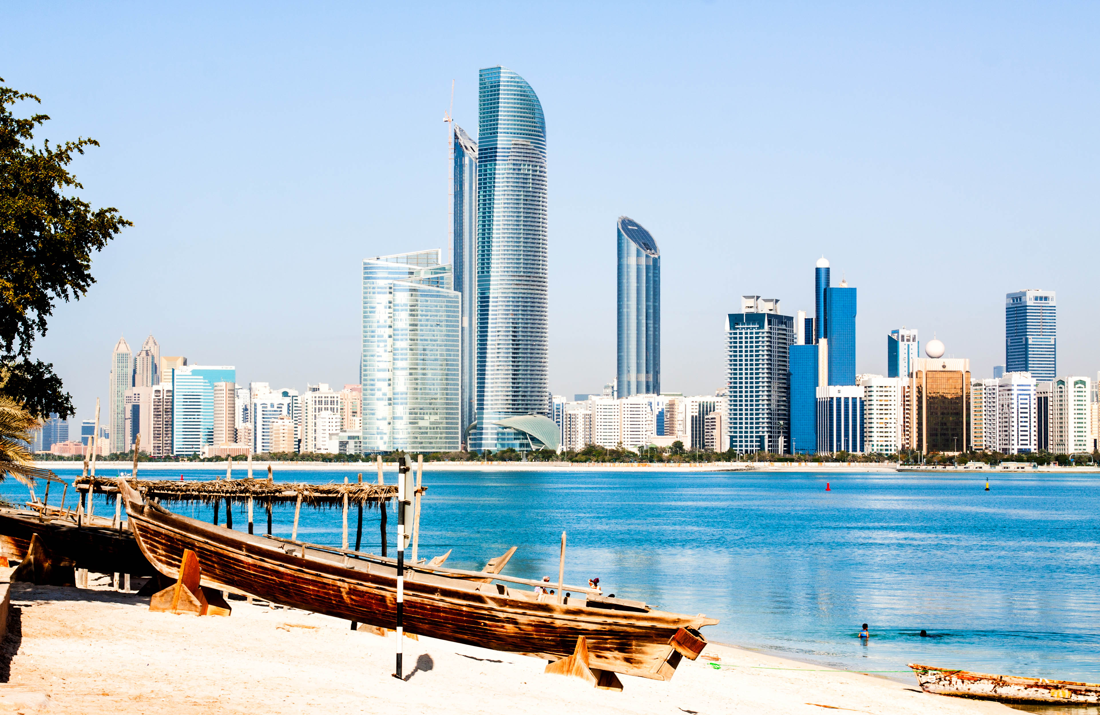 ОАЭ вводят пятилетние визы для иностранцев-пенсионеров