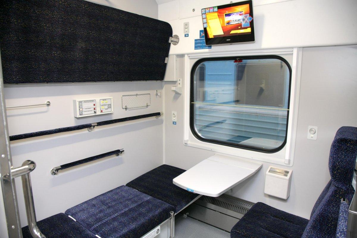 КТЖ планирует закупить 1200 вагонов