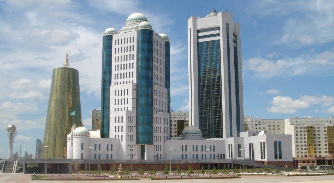 В Казахстане приняты поправки по вопросам госстатистики