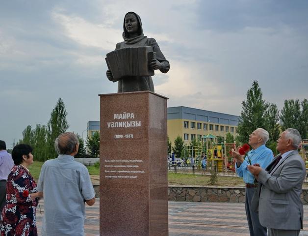 Павлодар облысында әр ескерткішке жауаптылар белгіленеді