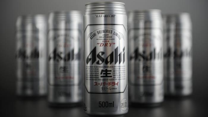 В Южной Корее бойкотируют японские товары