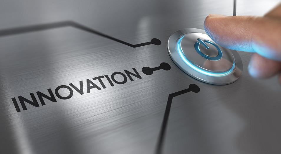 Otandik kasipkerler innovaciyany brend, texnologiany treng tytyi tiis