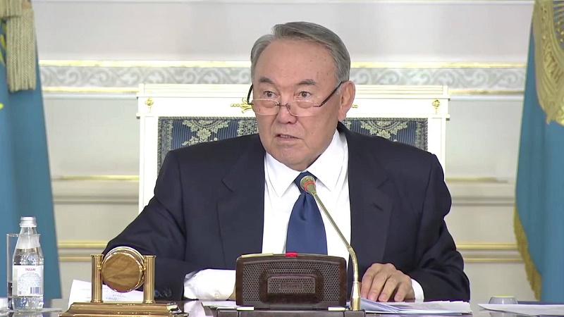 """Нурсултан Назарбаев проведет ряд двусторонних встреч в рамках саммита """"каспийской пятерки"""""""