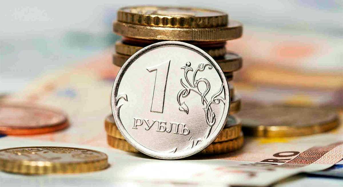 Deutsche Bank назвал рубль одной из самых недооценённых валют