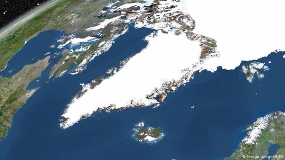 Дания премьері: Трамптың Гренландияға қатысты ойы сандырақ