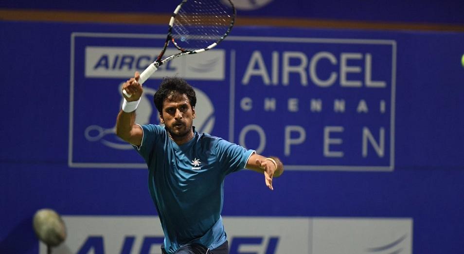 Серия ITF: Ломакин взял пятый титул в парном разряде