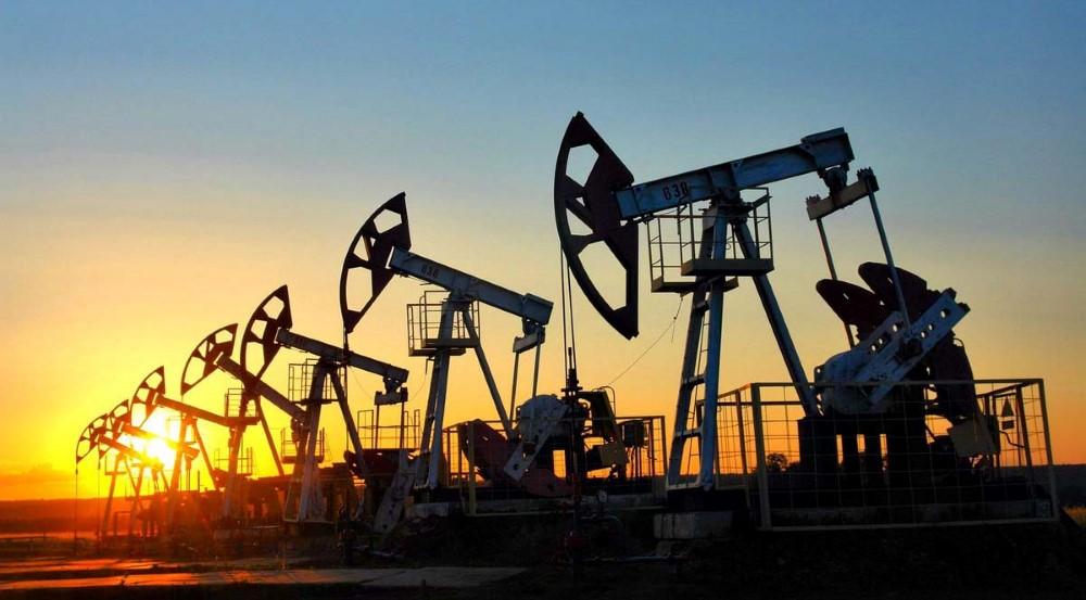 Число нефтегазовых установок в мире в сентябре упало впервые за пять месяцев – Baker Hughes