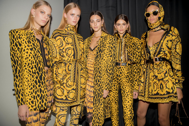 Michael Kors купил Versace за €1,8 млрд и сменил себе имя