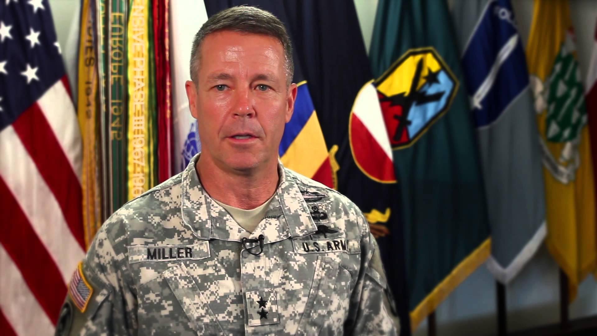 У войск НАТО в Афганистане новый командующий