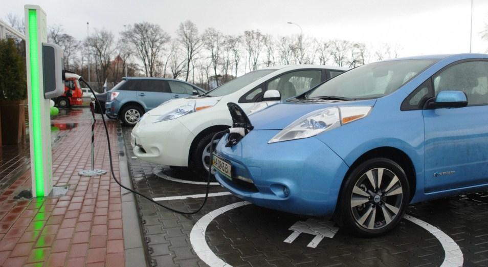 Электромобилям в ЕАЭС создают фискальный рай