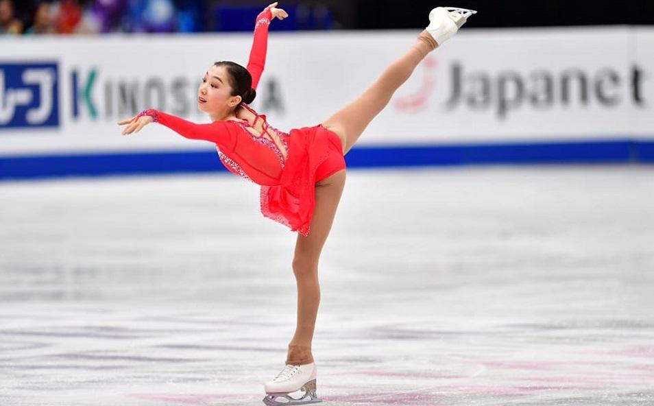 Тұрсынбаева – әлем чемпионатының күміс жүлдегері