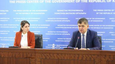 Елжан Біртанов: Біз маман тапшылығынан үш есе көп түлек шығарамыз