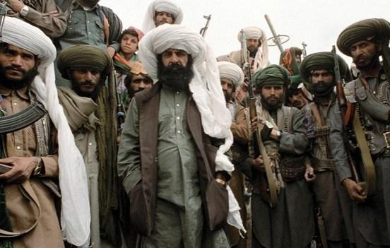 «Талибан» ұйымының табысы белгілі болды