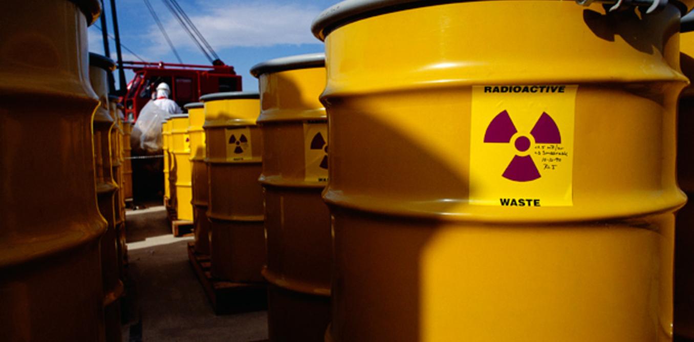 54 млн тенге взыскано с АО «Эмбанефть» за опасные отходы