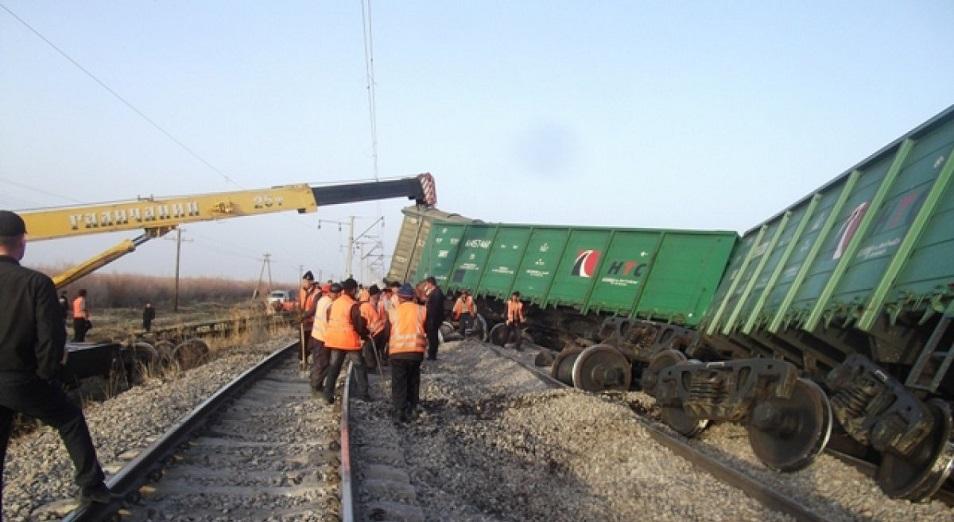 МИР РК озвучил количество вагонов  производства «Азовэлектросталь»