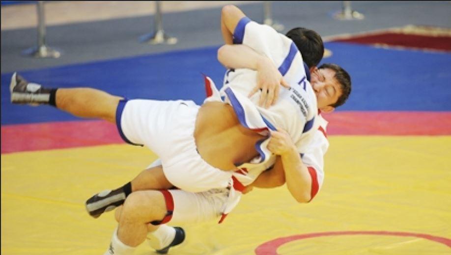 Ертең Астанада қазақ күресінен Азия чемпионаты басталады