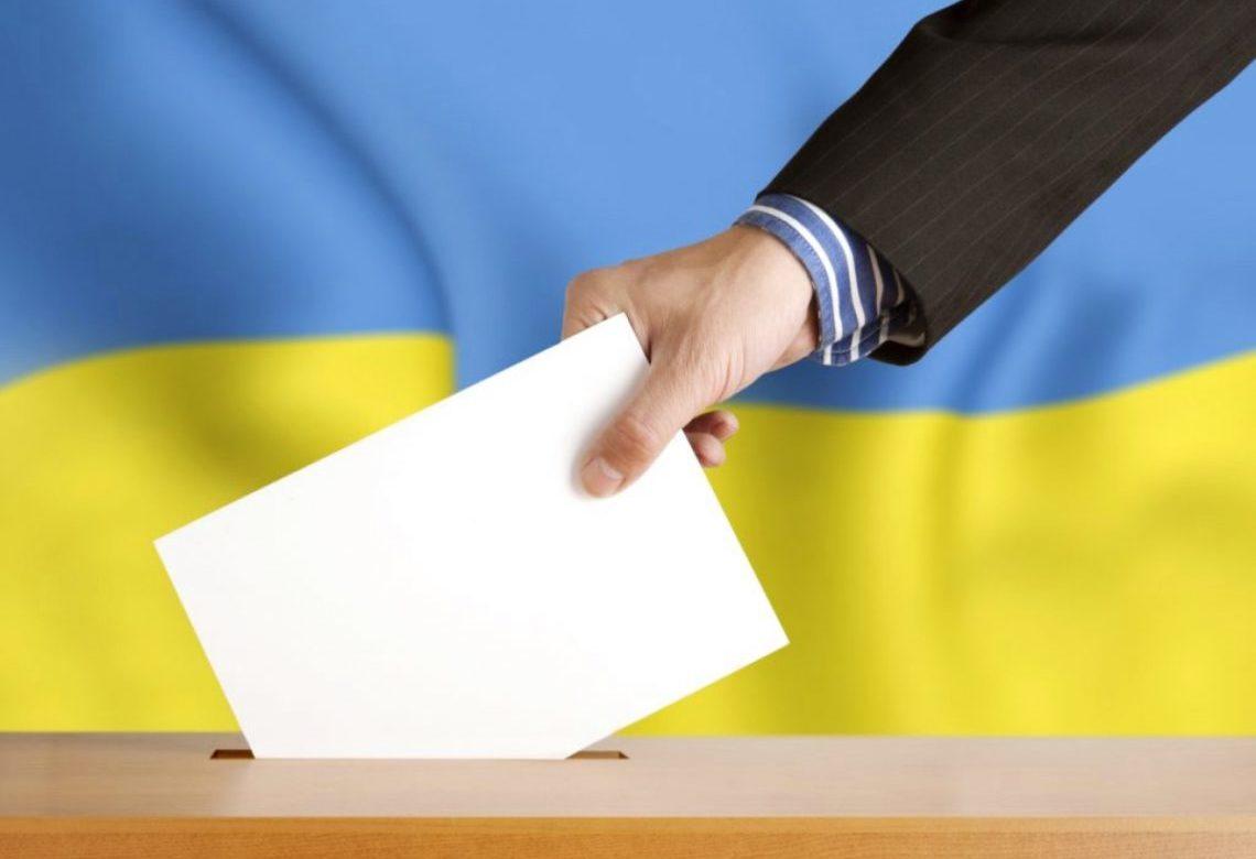 Казахстанцы выступят наблюдателями на выборах президента Украины