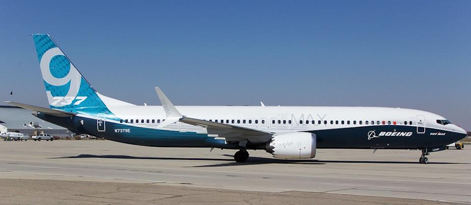 SCAT может получить два Boeing 737 MAX9