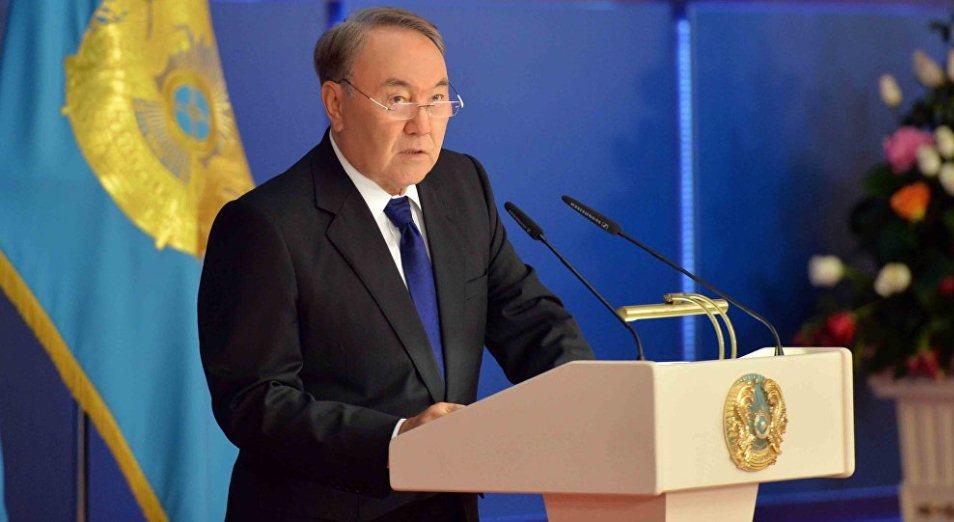 В Казахстане для неполных многодетных семей надо создать условия работы на дому – президент Казахстана