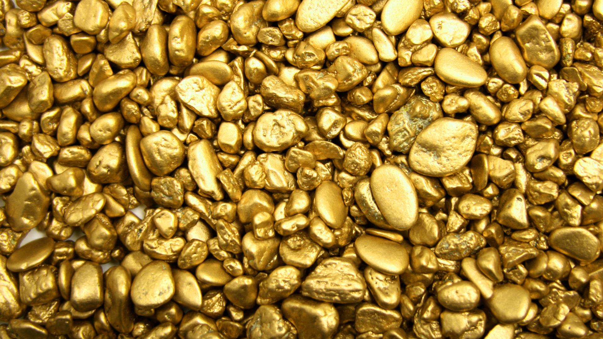 """Казахстанская """"дочка"""" Polymetal увеличила производство золота на 6% в 2018 году"""
