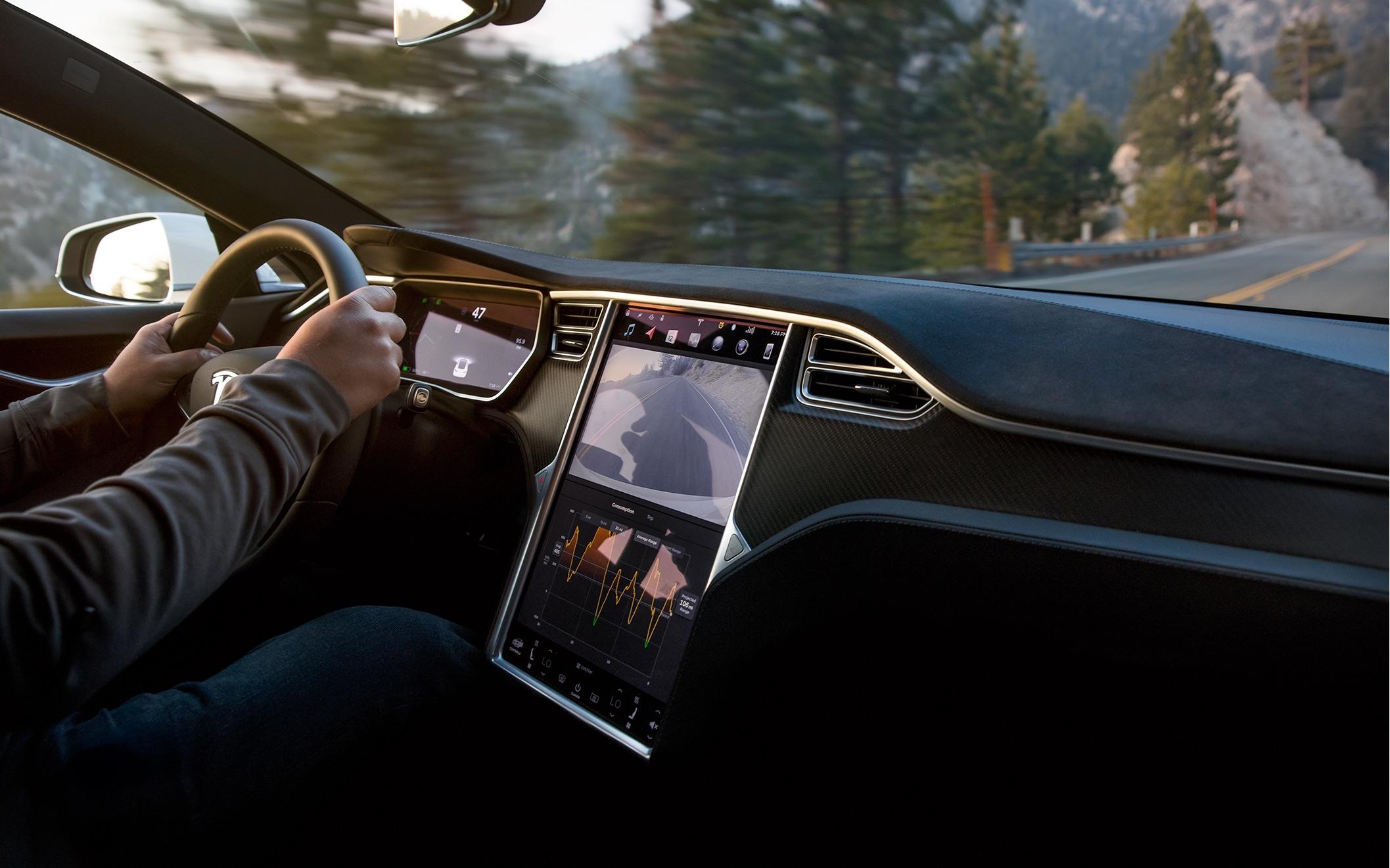 «Роснано» может стать акционером Tesla