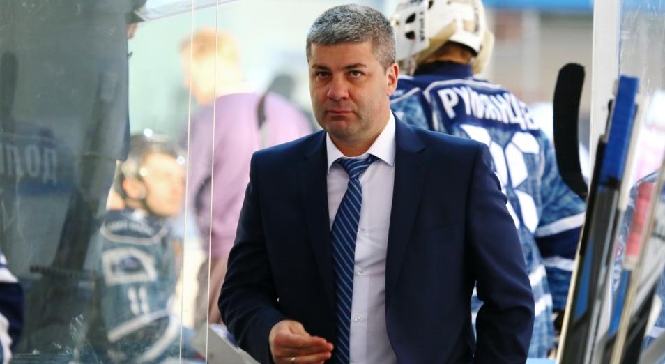 Главный тренер «Сарыарки» может стать тренером сезона ВХЛ