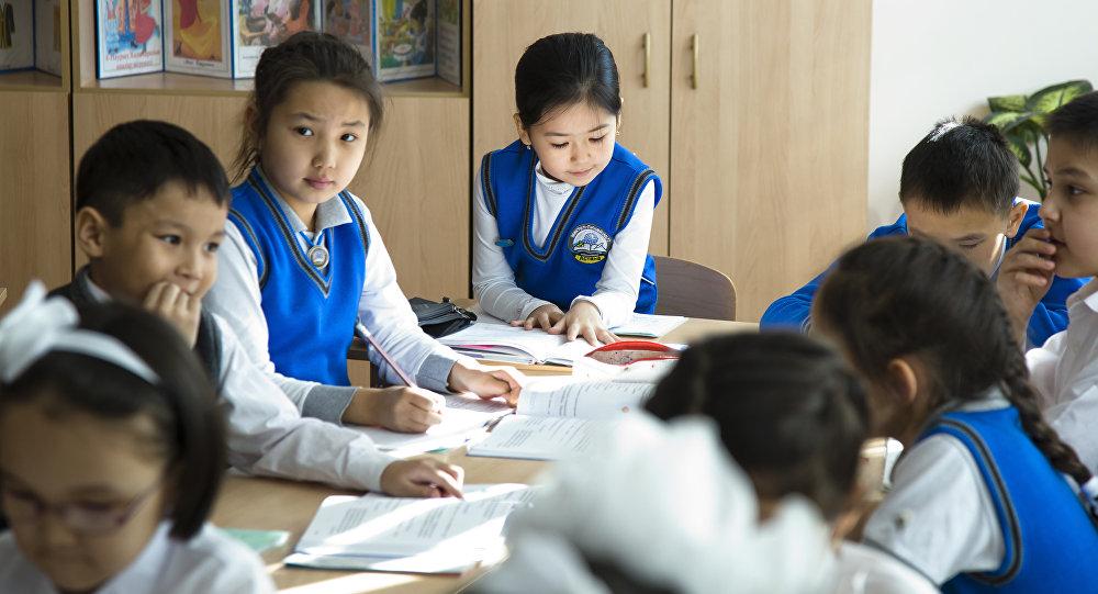 Информацию об ученике невозможно будет потерять или подделать – МОН РК