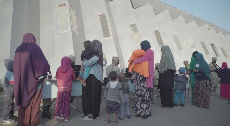 Сириядағы қақтығыс аймағынан 171 бала шығарылды
