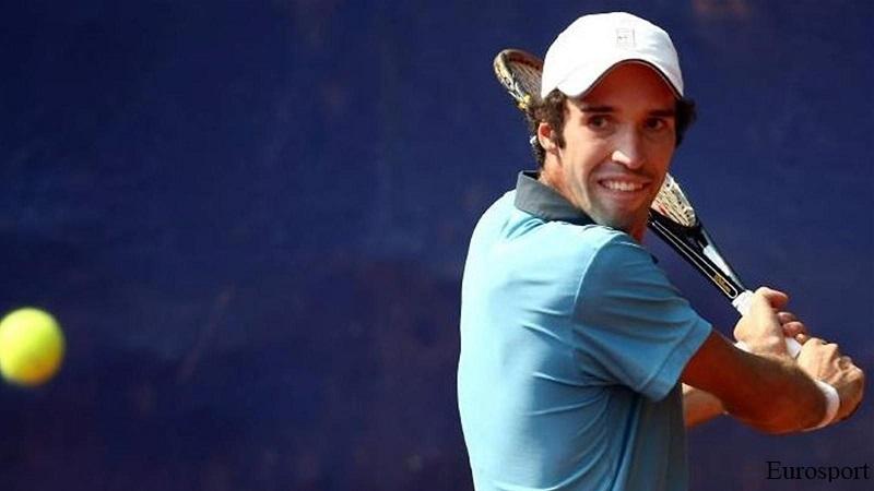 Кукушкин улучшил положение в рейтинге ATP