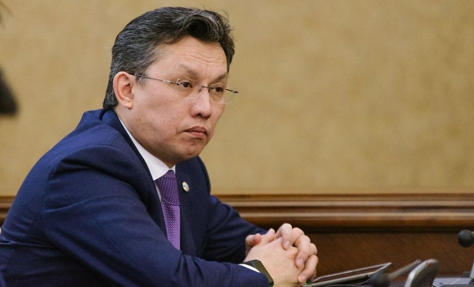 Бақыт Сұлтанов жаңа министрлікті басқарады