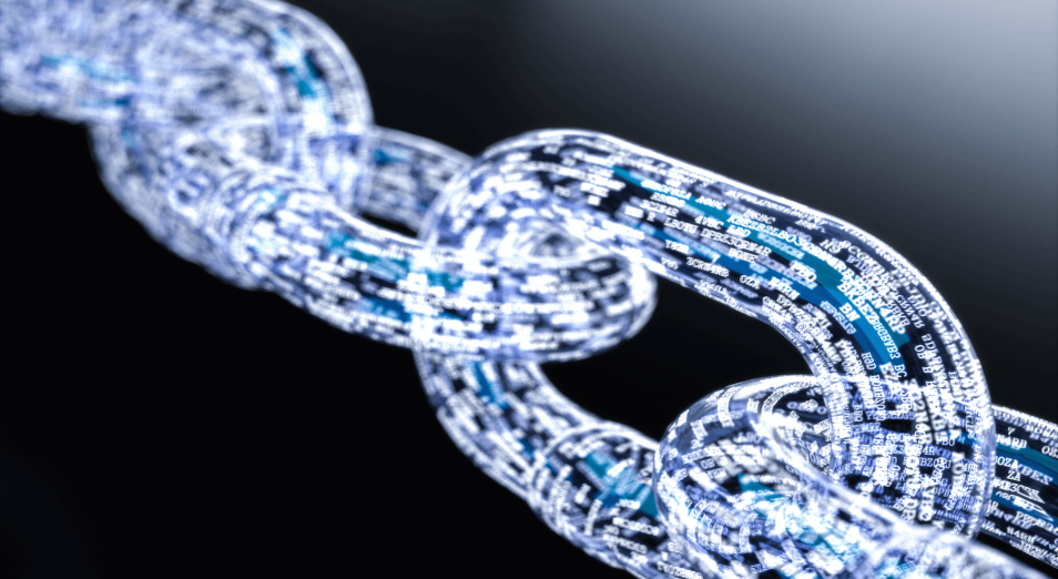 Блокчейн уже меняет финсектор