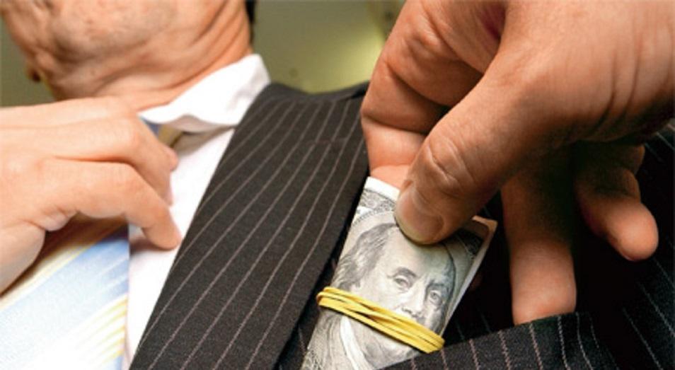 Коррупция помогает вести бизнес