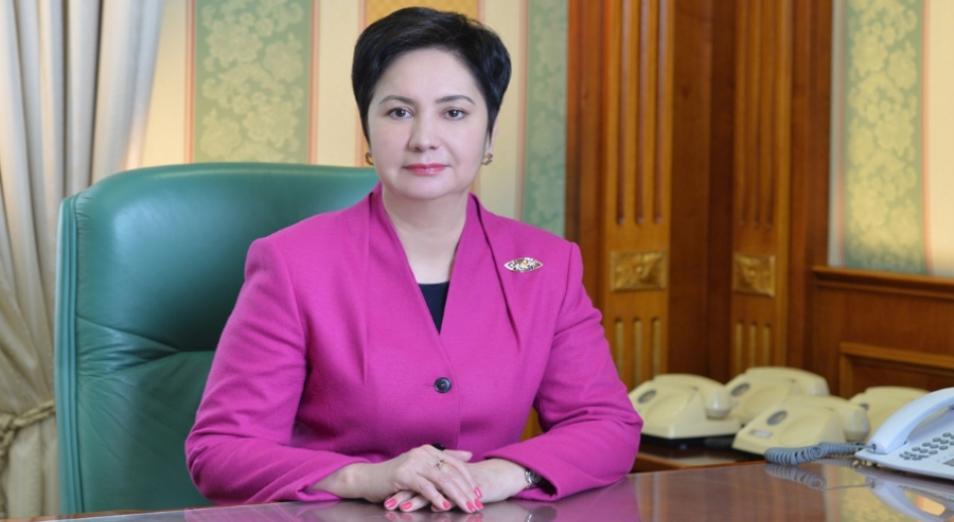 Должность заместителя премьер-министра может занять Гульшара Абдыкаликова