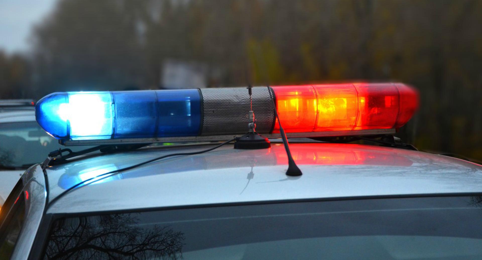 Полиция автокөлігін қасақана соққан күдікті ұсталды