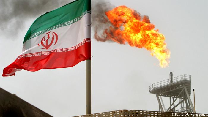 Российский эксперт прокомментировал ситуацию вокруг Ирана