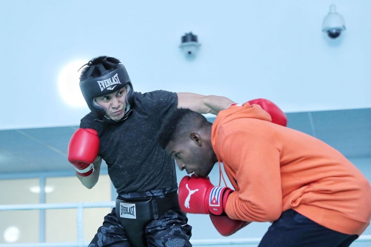 Лицензиялық турнирге қатысатын боксшылар қашан анықталады