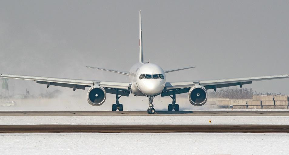 Азаматтық авиация саласының кірісі 300 млрд теңгеге азаюы мүмкін