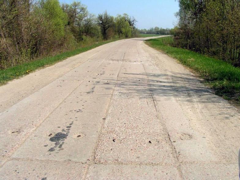 Қазақстанға бетон жолдар қажет емес