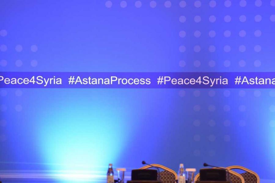 Сирия жөніндегі келіссөздер: тұтқындармен алмасу пункті болмайды