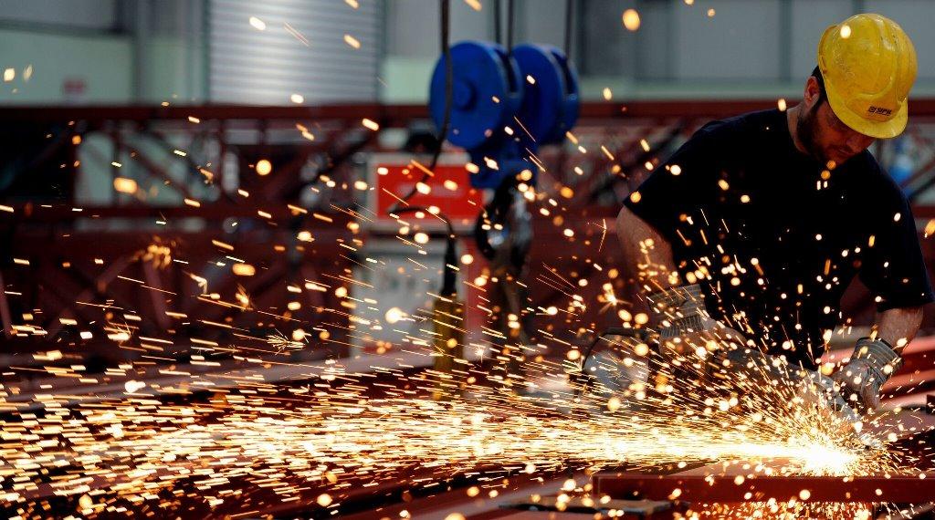 Промпроизводство в Казахстане в январе-ноябре выросло на 3,6%