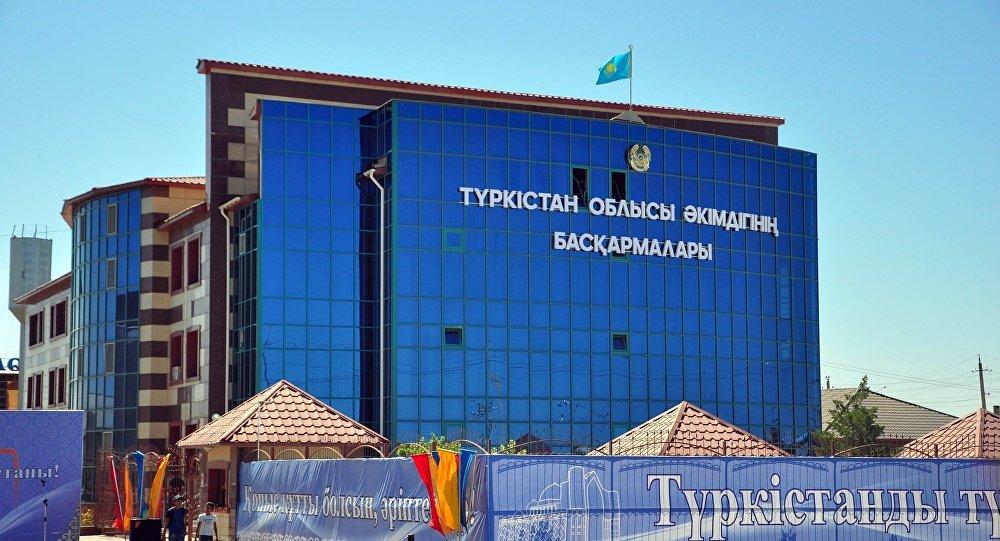 Мемлекеттік органдарды Түркістанға көшіруге 2,4 миллиард теңге жұмсалмақ