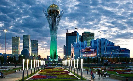 Астана күніне жоспарланған іс-шаралардың саны үш есеге қысқартылды
