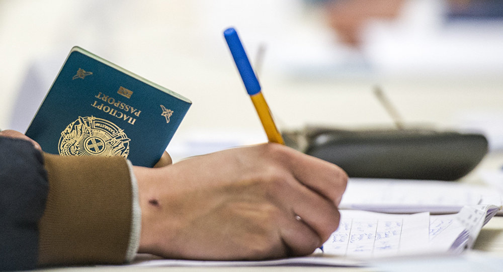 Қазақстан азаматының паспортын рәсімдеу мерзімі 80 күннен 10 күнге дейін қысқартылды