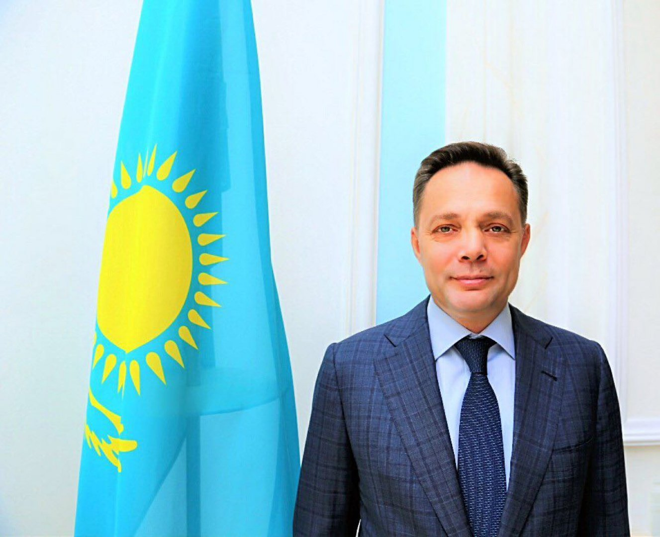 Посол Казахстана в Литве будет возглавлять диппредставительство и в Латвии
